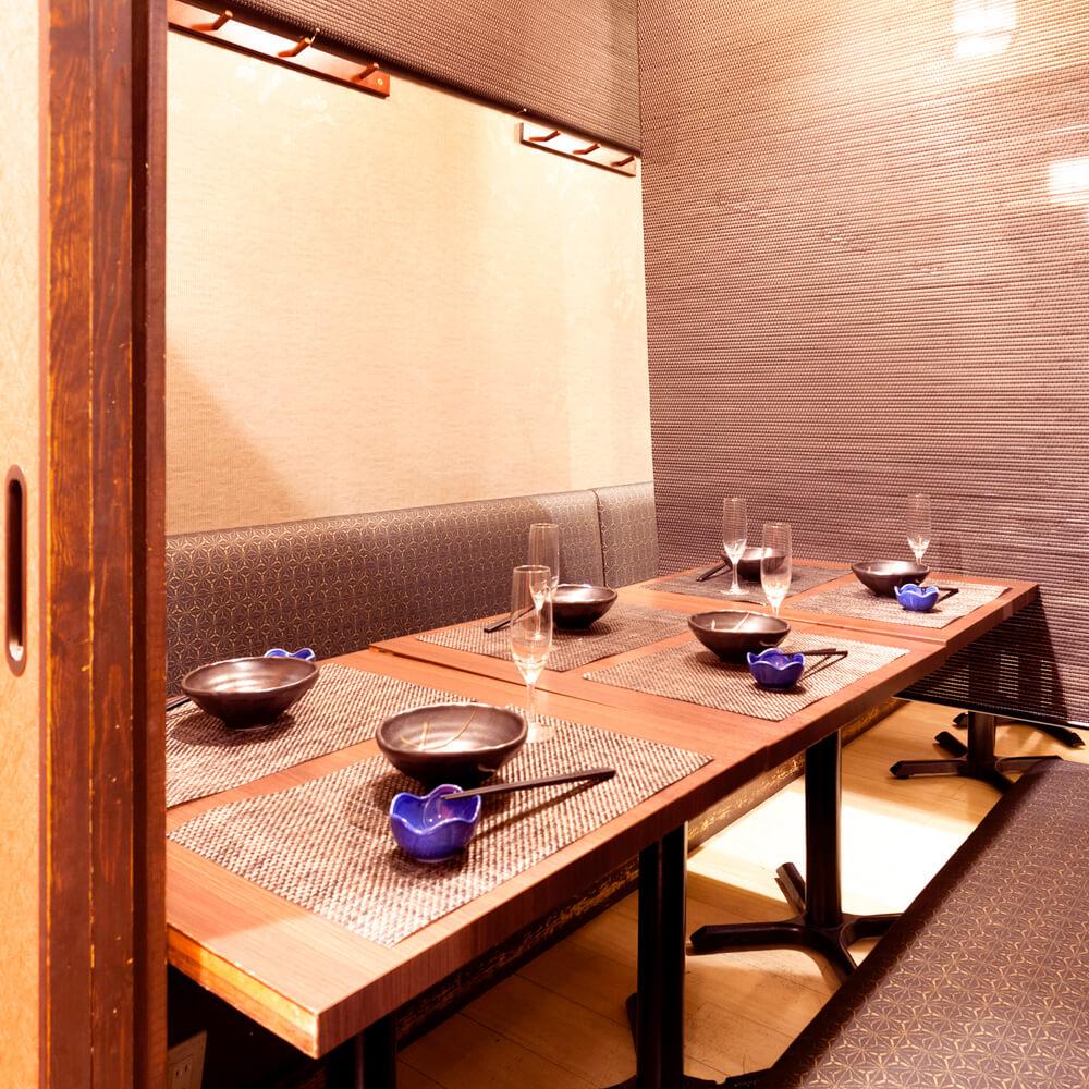 コース|【特典付き席のみご予約】肉寿司3種盛り合わせ1皿プレゼント♪の画像