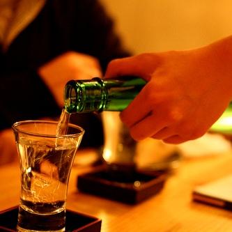 お飲み物|特別なお酒で過ごす錦糸町の夜…の画像